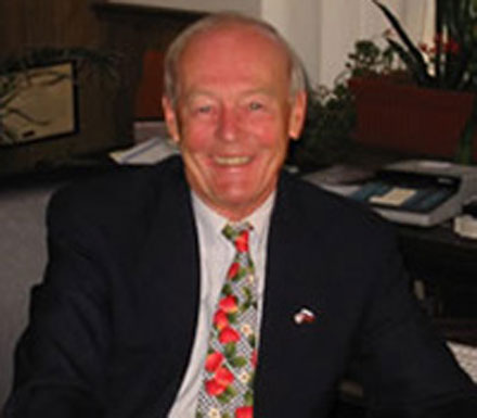 Garry A. Pearson (Retired)